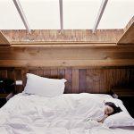 睡眠環境を変えて気づいた、朝の寝覚めを悪くするもの