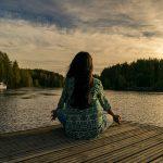 瞑想とは「無」になることではなく◯◯に気づくこと